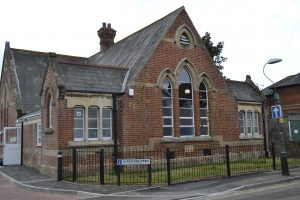 The Old School House Boscombe