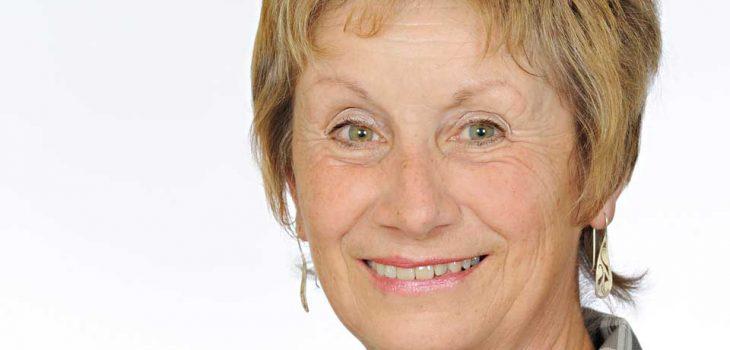 Cllr Jane Kelly